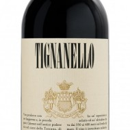 Vin rosu sec Tiganello - 750 ml
