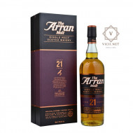 Whisky Arran 21 Ani, 700 ml