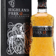 Whisky Highland Park 12 Ani Viking Honour 700 ml