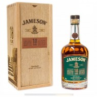 Whisky Jameson 18 ani 40 % - 700 ml
