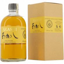 Akashi white wine 4 yo