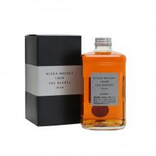 Whisky japonez Nikka From the Barrel, 51.4%, 500 ml