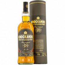 Whisky Knockando 18 yo seasons 1998, 43%, 700 ml