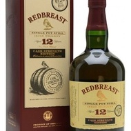 Whisky Redbreast 12 Ani Cask Strength 700 ml