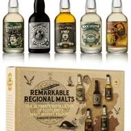 Whisky Remarkable Regional Malts 0.25L