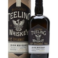 Whisky Teeling Single Malt 700 ml
