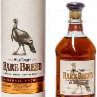Whisky Wild Turkey Rare Breed Barrel Proof 700 ml