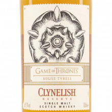 Clynelish Game Of Thrones Single Malt, 51.2%