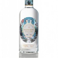 Deau Ginetic Gin - 40% - 700 ml