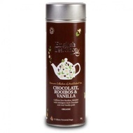 English Tea Shop - BIO Rooibos Chocolate Vanilla Jeff Can - 30g / produs in Sri Lanka