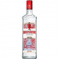 Gin Beefeater 40%, 1000 ml