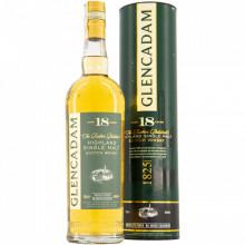 Glencadam 18 yo, 46%, 700 ml