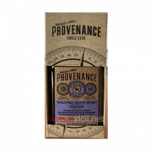 Glengoyne 10 yo Provenance Single Cask 46%, 200 ml