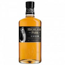 Highland Park Svein (Warrior Series) (100cl, 40%)