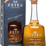 Palinca Zetea de Coacaze - 700 ml 50 %