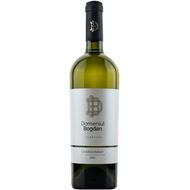 Vin alb sec Domeniul Bogdan Selection Chardonnay 12,7% - 750 ml