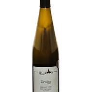 Vin alb sec organic Lechburg Riesling de Rhin 13.5 % - 750 ml