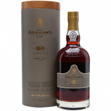 Vin Graham's Tawny 40 y, 750 ml