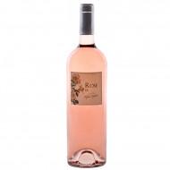 Vin rose de Petro Vaselo 750 ml