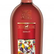 Vin rosu Merlot Rose, Tenuta Ulisse, 750 ml