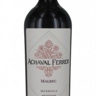 Vin rosu sec Achaval Ferrer - Malbec Mendoza - 750 ml