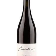 Vin rosu sec Bauer - MERLOT 14 % - 750 ml