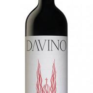Vin rosu sec Davino Flamboyant 2015 750 ml