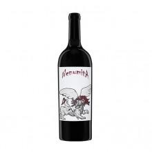 Vin rosu sec Nenumita 2007 - 750 ml 1 singura eticheta