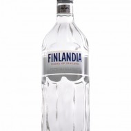 Vodka Vodka Finlandia 700 ml Cutie Metal
