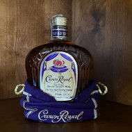 Whisky canadian Crown Royal, 700 ml