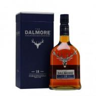 Whisky Dalmore 18 ani 700 ml