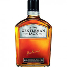 Whisky Gentleman Jack, 700 ml