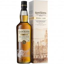 Whisky Glen Scotia Double Cask, Single Malt, 46%, 700 ml