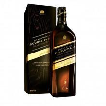 Whisky Johnnie Walker Double Black 700 ml