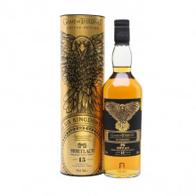 Whisky Mortlach 15 ani - Game of Thrones 46%, 700 ml