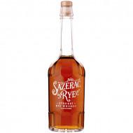Whisky Sazerac Rye Secara 700 ml
