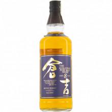 Kurayoshi Malt 8 YO single