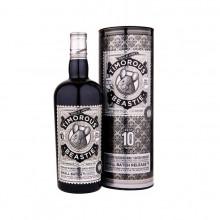 Whisky Timorous Beastie 10 ani, 700 ml