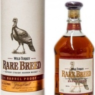 Whisky Wild Turkey Rare Breed Barrel Proof 0.7L