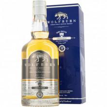 Wolfburn Langskip, Single Malt, 58%, 0.7l