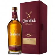 Whisky Glenfiddich Rare Cask 25 ani, 700 ml