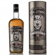 Whisky Scallywag 10 ani, 46% 700 ml