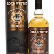 Whisky Rock Oyster 18 Ani 700 ml