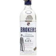 Broker's Gin - 700 ml