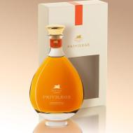 Cognac Deau Privilege 40% - 700 ml