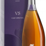 Cognac Deau VS 40% - 700 ml