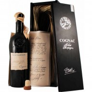 Cognac Lheraud Petit Champagne 1973 - 40 % - 700 ml