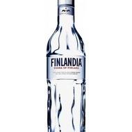 Finlandia Classic 1000 ml
