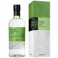 Gin japonez Nikka Coffey 700 ml