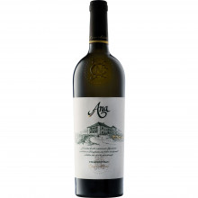 Vin Alb Jidvei Owners Choice Ana, Chardonnay sec 750 ml